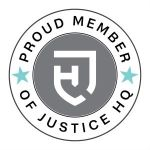 Justice HQ member badge